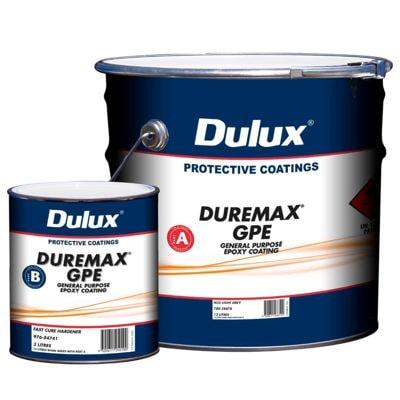 Paint Duremax GPE
