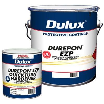 Paint - Durepon EZP
