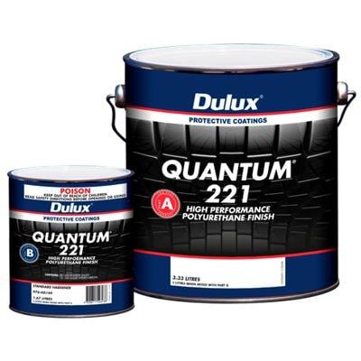 Paint - Quantum 221