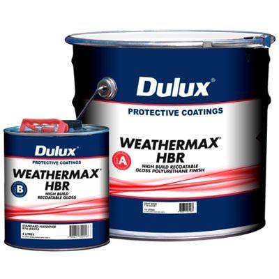 Paint - Weathermax HBR
