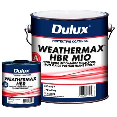 Paint Weathermax HBR MIO