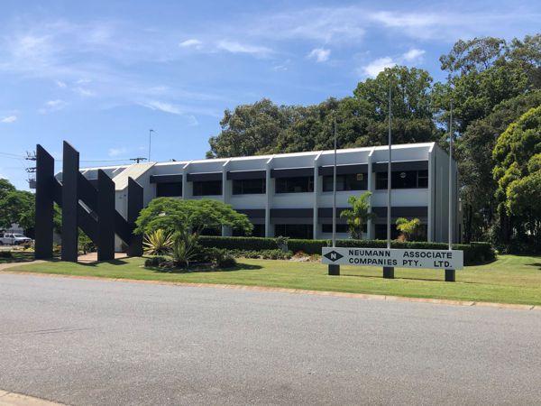 Neumann Group Head Office